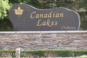 9230 Timberlane Drive, 479, Canadian Lakes, MI 49346