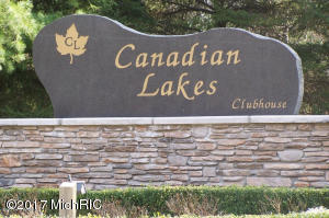 12145 Sable Drive, 477, Canadian Lakes, MI 49346