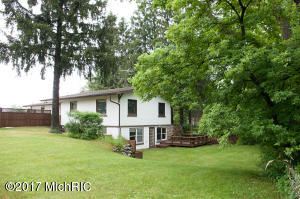 15495 Old Millpond Drive, Big Rapids, MI 49307