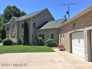 12375 Burtker Road, Bear Lake, MI 49614