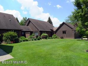 6060 N Gatehouse Drive 5, Grand Rapids, MI 49546