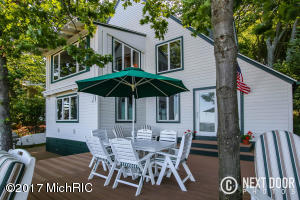 Property for sale at 570 Shorewood Drive, Saugatuck,  MI 49453