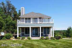 6493 entire W Blue Water Drive, Ludington, MI 49431