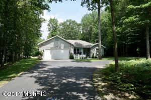 9430 Clubhouse Drive W, 559, Canadian Lakes, MI 49346