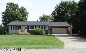 244 SW Begole Street, Grand Rapids, MI 49534