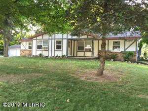 5907-5909 Country View Drive, Allendale, MI 49401