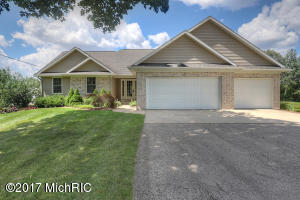 3529 Buttrick Avenue, Ada, MI 49301