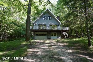 12061 Trail Creek, Canadian Lakes, MI 49346
