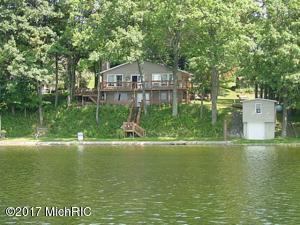 9055 Lake View Boulevard, Rodney, MI 49342