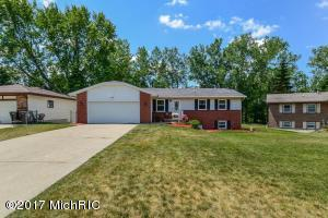 2781 Bluewater Lane Southwest, Grandville, MI 49418