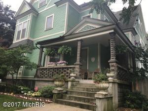 326 CHERRY, Grand Rapids, MI 49503