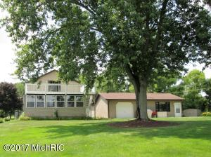15932 Saddlebag Lake Road, Decatur, MI 49045