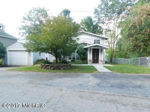 1466 N Eagle Lake Drive North, Kalamazoo, MI 49009