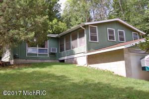 10773 Shawnee Trail, Canadian Lakes, MI 49346