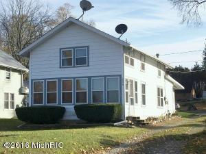 256 E Hickory Road, Battle Creek, MI 49017