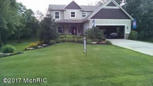 6655 Silver Maple, Rockford, MI 49341