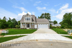 3180 RODNEY Court, Wyoming, MI 49418