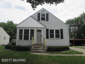 2438 McKee Avenue, Wyoming, MI 49509