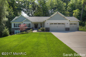 4430 Oak River Drive, Grand Rapids, MI 49525