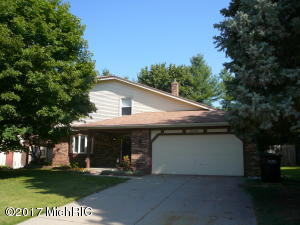 2251 Ancient Drive, Wyoming, MI 49519