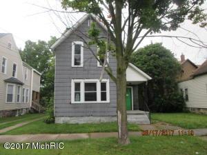851 3rd Street, Grand Rapids, MI 49504