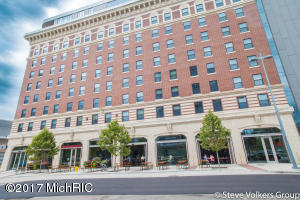 201 Michigan Street 1100A, Grand Rapids, MI 49503
