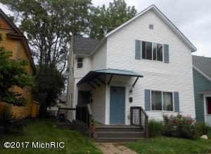 1121 Baldwin Street, Grand Rapids, MI 49506