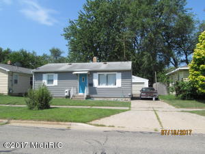 3437 Michael Avenue SW, Wyoming, MI 49509