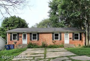 1145 houseman Avenue, Grand Rapids, MI 49503