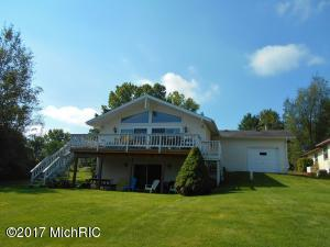 11430 N Lookout, Canadian Lakes, MI 49346