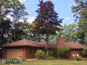 1872 Birchview Drive, Kewadin, MI 49648
