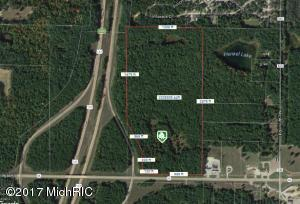 0000 W HC-Edmore Road, Howard City, MI 49329