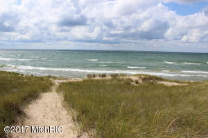 0 Olive Shore Avenue, West Olive, MI 49460