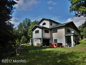 10792 Glovers Lake Road, Bear Lake, MI 49614