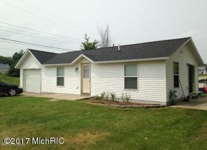 161 Second Street, Morley, MI 49336