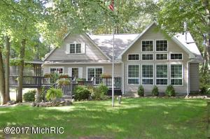 11866 Wales Drive, 117, Canadian Lakes, MI 49346