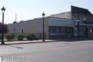 113 Main Street, Lake City, MI 49651