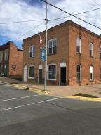 253 S Third Street, Burr Oak, MI 49030