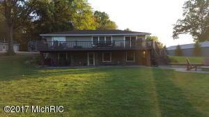 31934 W Lakeshore Drive, Dowagiac, MI 49047