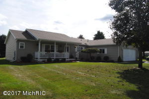 7792 Sunset Shores Drive Drive, 53, Canadian Lakes, MI 49346