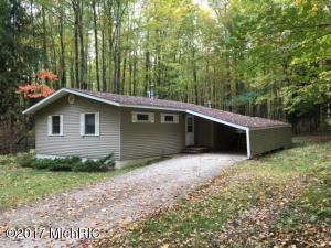 8128 Highland Trail, 239, Canadian Lakes, MI 49346