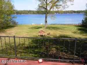 14660 S HILLVIEW LAKE Road Parcel C, Rodney, MI 49342