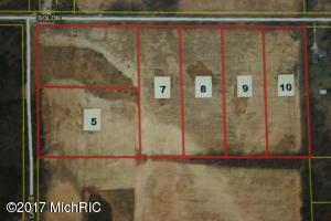 13446 Olin Lakes Dr. NE, 3.94 Acres