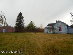 11643 E Victory Lane 240 Acres, Newberry, MI 49868