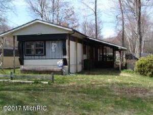 5452 Point Drive, LBH 5, Barryton, MI 49305