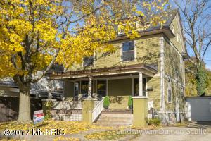 515 Pleasant SE, Grand Rapids, MI 49503