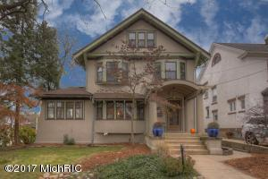 16 Union Avenue SE, Grand Rapids, MI 49503