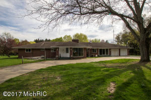 26841 Dutch Settlement Road, Dowagiac, MI 49047