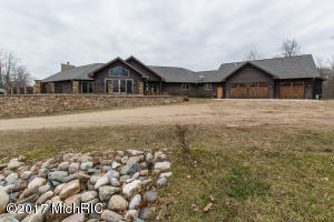 12607 Val Pine Drive, Battle Creek, MI 49017