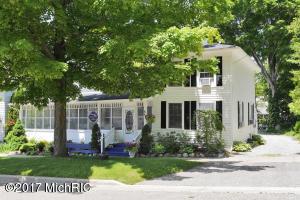 236-239 Mary Street, Saugatuck, MI 49453